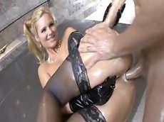 Oil overload 2 with phoenix marie
