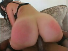 Bomb ass white booty isis