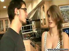 Faye valentine - teen sex