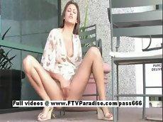 Maria from ftv girls, adorable girl fingering