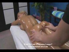 Mariah madysinn massage p1