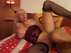 Kathleen white - perverse milchkühe