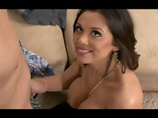 Sienna west- boy meets milf