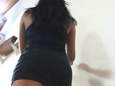Ju pantera bunda in the ass and piss by assmaniac
