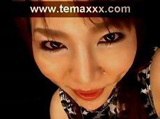 Asian facial
