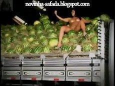 Playboy - mulher melancia completo