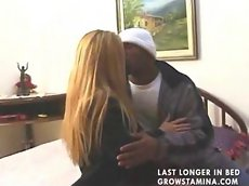 Black dick in latin chick2