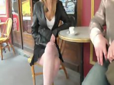 Emy analfucked by an old guy